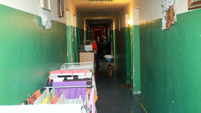 """Centrum Samotnych Matek z Dziećmi """"Bajka"""