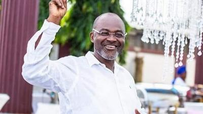 I might run for President if…. – Kennedy Agyapong reveals