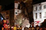 Belgija Antverpen Eksplozija EPA Olivier Hoslet