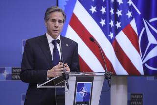 Sekretarz stanu USA: Rosja użyła broni chemicznej na terytorium państw NATO