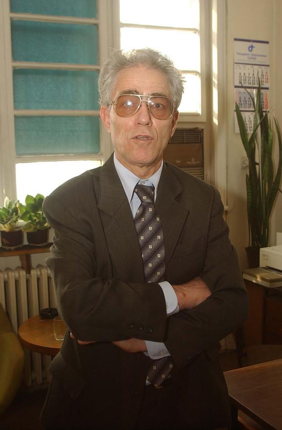 Petar Bogosavljević