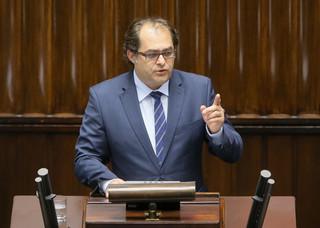 Gróbarczyk: Za PO-PSL utracono 63 tys. miejsc pracy związanych ze stoczniami