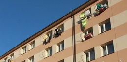 Absurd w Krakowie. Spółdzielnia mówi, kiedy prać i sprzątać