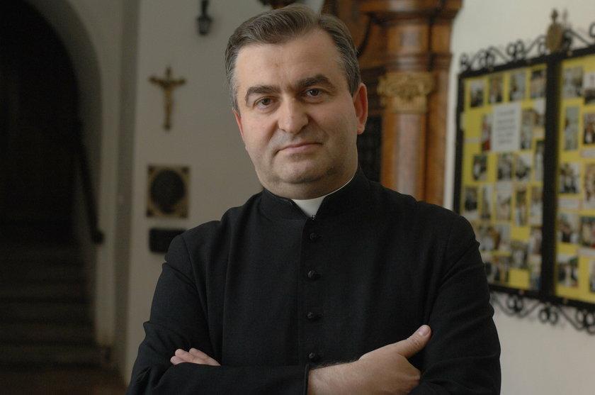 Ks. Bogdan Bartold