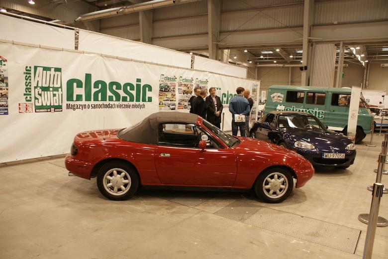 Auto Nostalgia 2014 - Auto Świat Classic