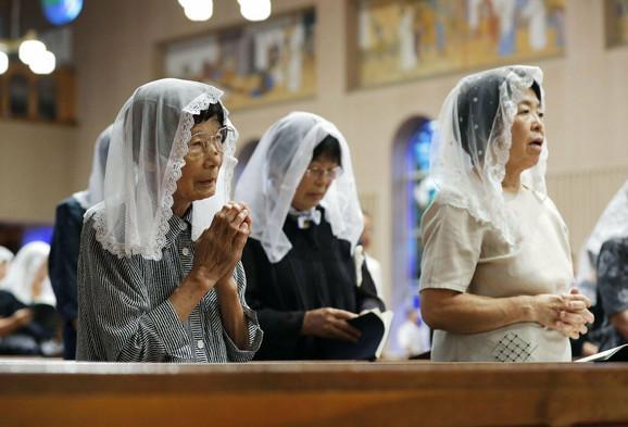 Molitva za žrtve