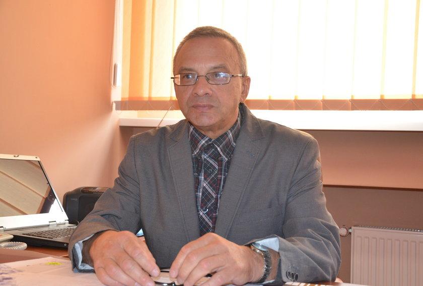 Tomasz Radziński