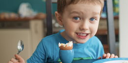 Dajesz to dziecku do jedzenia? Uważaj, możesz mu zaszkodzić