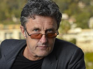 "Polish director Pawel Pawlikowski, who has garnered two Oscar nominations for his film ""Ida"", is pho"