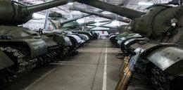 Wielka przeprowadzka czołgów. FILM