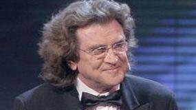 Romantyczny Jan z drzewa ze Zbigniewem Wodeckim