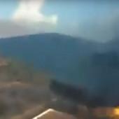 POGLED IZNUTRA Prvo su se zapalila krila aviona, onda je usledio jeziv pad, a sav taj horor snimila je KAMERA U KABINI (VIDEO)