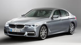 Nowe BMW serii 5 – już się z nim zapoznaliśmy