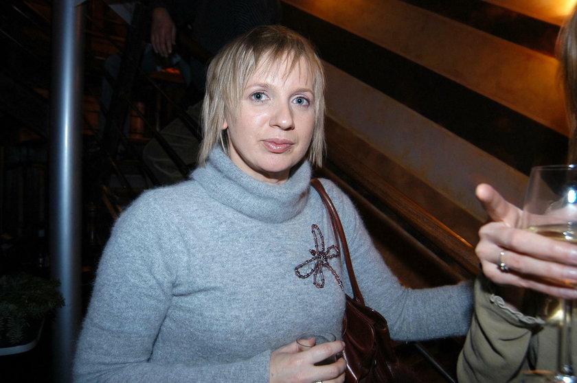 Marzena Rogalska kończy 50 lat. Jak zaczynała karierę?