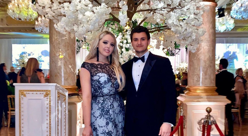 Millionaire Michael Boulos from a popular Nigerian family is engaged to Donald Trump's daughter