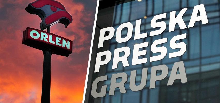 Orlen nie uznaje decyzji sądu ws. Polska Press? Obajtek: muszę wykonywać uprawnienia właścicielskie