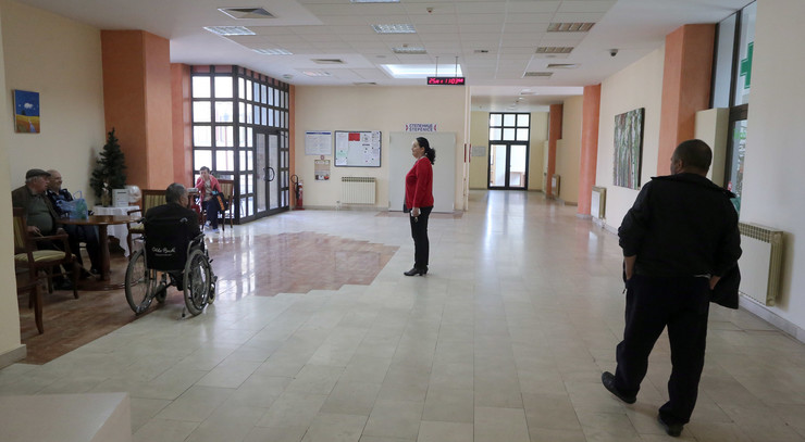 dom penzionera Banjaluka