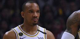 Mógł walczyć o mistrzostwo NBA. Z powodów rodzinnych odmówił gry