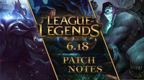 League of Legends - nowa łatka, Yorick i kucharskie skórki