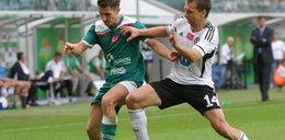 Legia lekceważy Puchar Polski?!