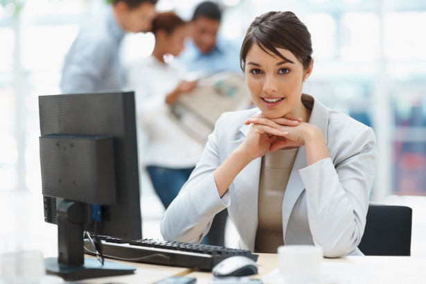Bezrobotnym kobietom łatwiej niż mężczyznom uzyskać dopłatę na założenie własnej firmy.