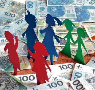 Dotacja na obsługę karty dużej rodziny z podwyżką, ale mniejszą