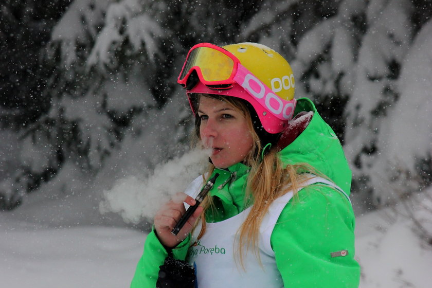 E-papierosy będą zakazane