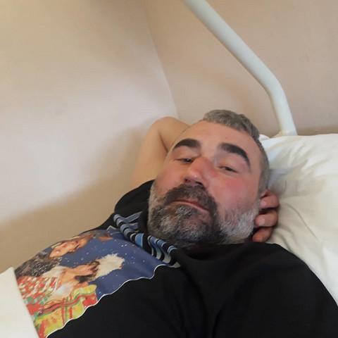 Miki Đuričić se oglasio iz bolnice: Poslao je ovu poruku Suzani,svima začepio usta!
