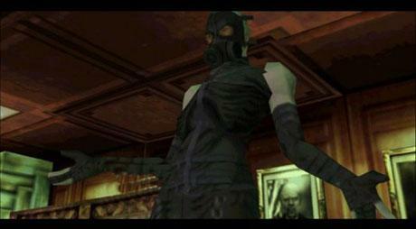 """<P>10. Psycho Mantis (Metal Gear Solid)  </P>Psycho Mantis posiada paranormalne zdolności, potrafi unosić się w powietrzu i czytać w myślach, a co najważniejsze nie ma ani jednego włosa. Jest on jednym z najbardziej zapadających w pamięć bossów z gry """"Me"""