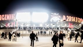 Ennio Morricone w Kraków Arena - zobacz zdjęcia publiczności