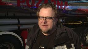 """Olaf Lubaszenko o """"Strażakach"""": w każdym odcinku dzieje się coś emocjonującego"""