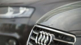 Audi A9 e-Tron - bitwa o zasięg
