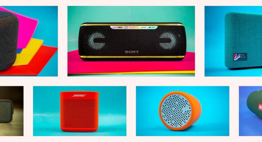 11 Outdoor-Lautsprecher mit Bluetooth im Vergleich