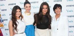Kim Kardashian ma jeszcze jedną siostrę?!