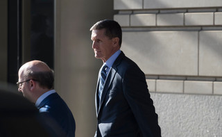 Słowa Michaela Flynna mogą pogrążyć Trumpa