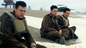 """Są pierwsze recenzje """"Dunkierki"""". Krytycy chwalą występ Harry'ego Stylesa"""