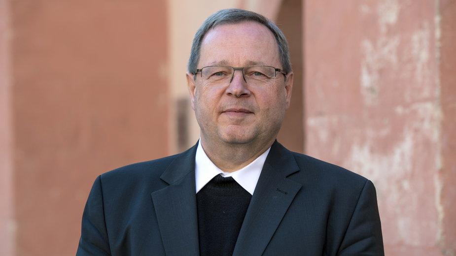 Biskup Georg Baetzing