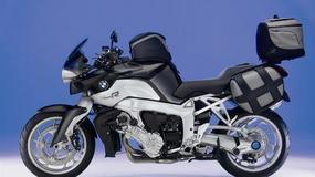 BMW K1200R – ekspres dla odważnych