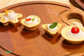 Korpice sa pilećom salatom: IDEALNE za prazničnu trpezu, ali i kada poželite malo DRUGAČIJU VEČERU!