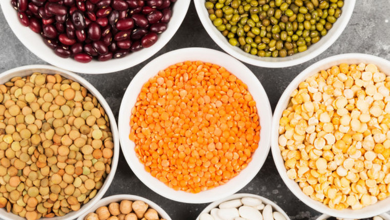 why beans are good to eat