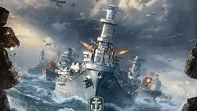 World of Warships - nowa linia okrętów