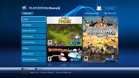 PlayStation Store przejdzie poważny remont