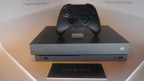 Xbox One X - graliśmy na najmocniejszej konsoli w historii