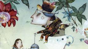 """""""Alicja w krainie czarów"""" w rysunkach artystów z całego świata"""
