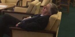 Ciąg dalszy drzemki Jurgiela. Co zrobił Sejm?