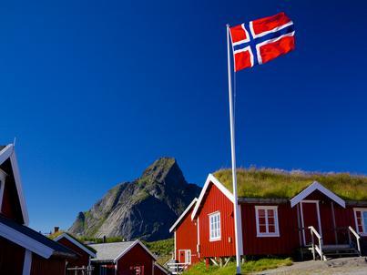 Obserwatorzy przewidują, że - niezależnie od wyniku wyborów - norweska polityka niewiele się zmieni