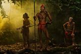 Mentavai pleme, Indonezija