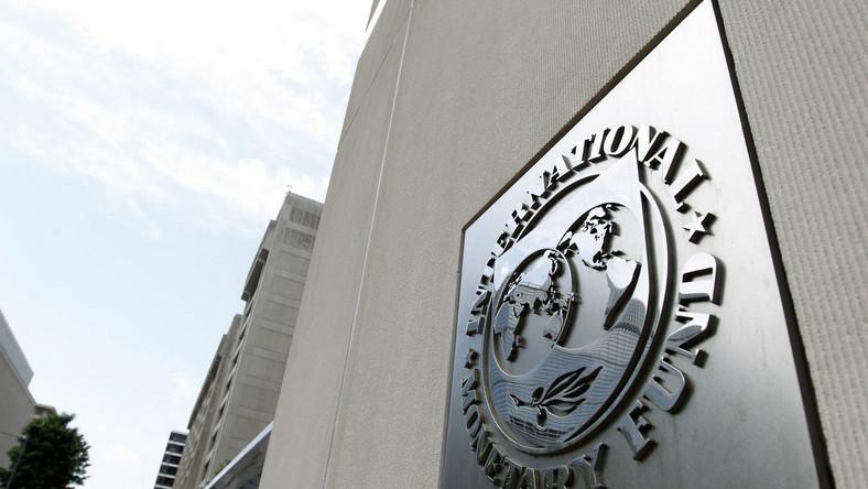Francusko - meksykańska wojna o szefa MFW
