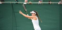 Ktoś chciał otruć wschodzącą gwiazdę tenisa!?