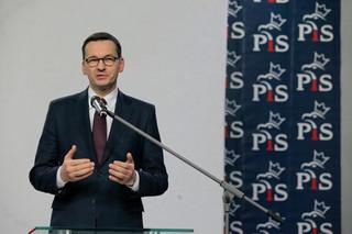 Mateusz Morawiecki pozostaje premierem. Będzie nowy minister finansów [SKŁAD RZĄDU]